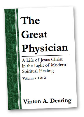 The Great Physician book cover
