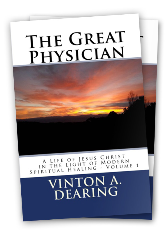The Great Physician Volume 1 & Volume 2
